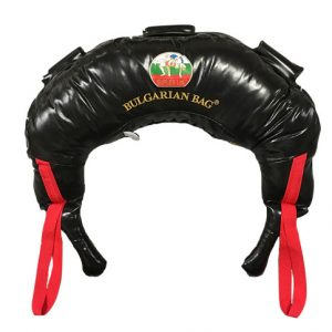 Synthetic Bulgarian Bag
