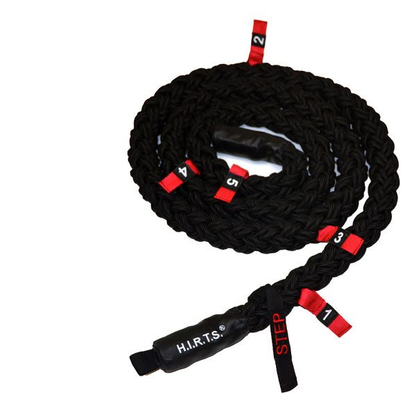 H.I.R.T.S rope