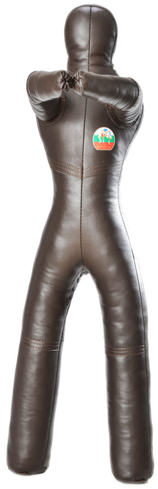 SUPLES DUMMY - WITH LEGS - GENUINE LEATHER